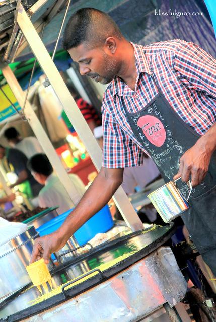 Penang Malaysia Food Blog