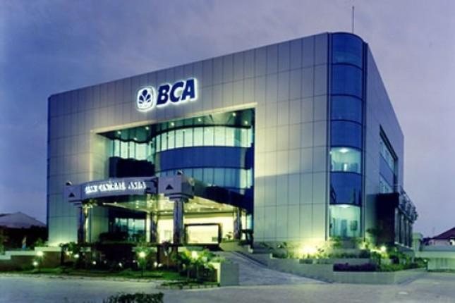 Info Lowongan Kerja Bank (BANK BCA) Bank Central Asia Bagian STAFF D3,S1