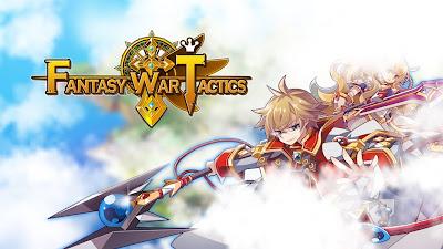 game turn based fantasy