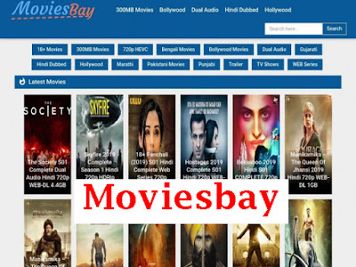 Moviesbay in- 2020 Bollywood Movies Download Moviesbay in