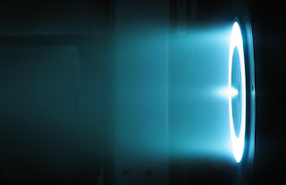 How does an Electric Propulsion System works?