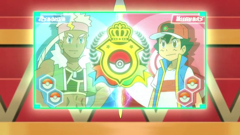 Scoreboard Campeonato da Coroação Mundial Anime