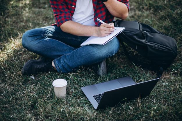 Mau Kerja Tanpa Modal, Jadi Freelance Saja
