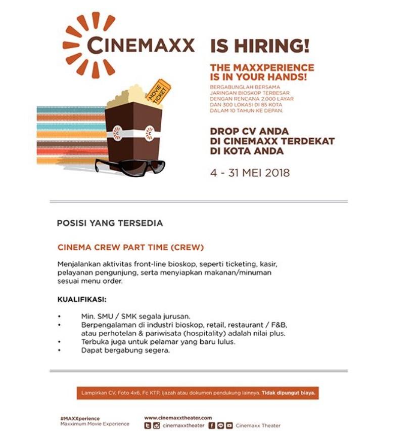 Cinemaxx Wu