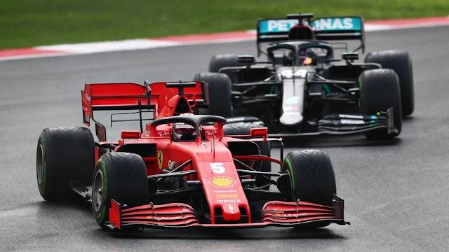 Τρομερό ατύχημα στην Formula 1