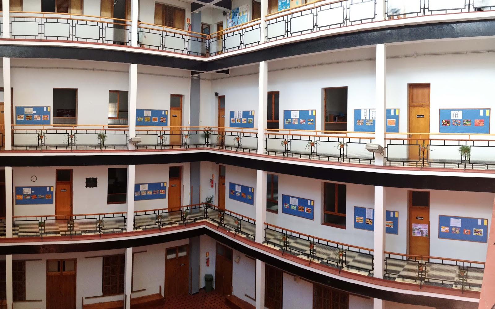 Colegio San José Dominicas: Colegio San José Dominicas: Mayo 2013