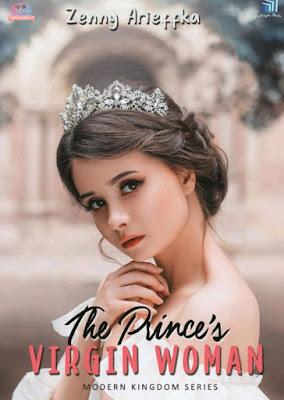 Novel The Princes Virgin Woman Karya Zenny Arieffka PDF