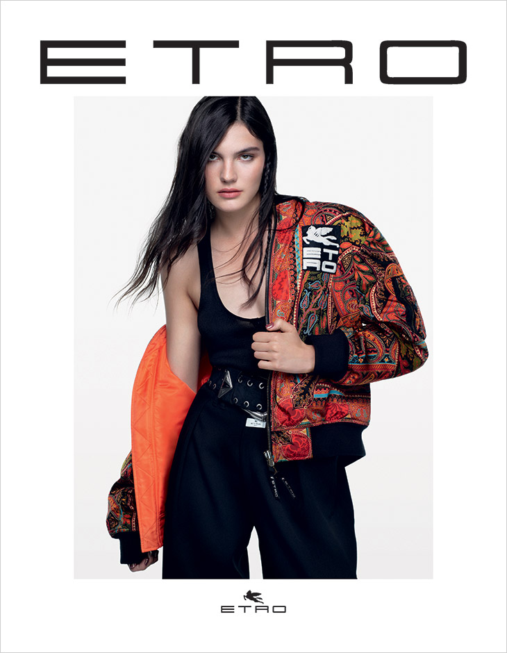 ETRO Fall Winter 2021 Collection