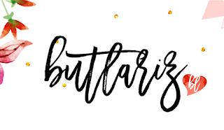 Logo blog Butlariz
