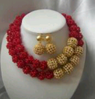 Beads by Jode
