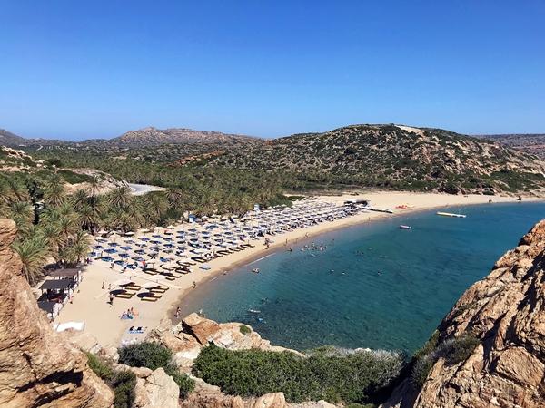 Vai Creta
