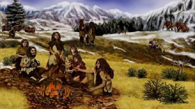 Ketika Awal Manusia Purba Mulai Mengenal Api dalam Kehidupan Prasejarah