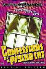 Confessions of a Psycho Cat 1968