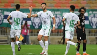 موعد مباراة الأهلي السعودي وأبها 4-9-2020 ضمن مباريات كأس الأمير محمد بن سلمان