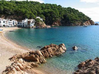 Top 5 playas en la Costa Brava 2