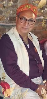 पूर्व सभासद अश्विनी गुप्ता का निधन | #NayaSaveraNetwork