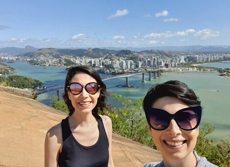 Blog de viagens Vitória, Vila Velha, Guarapari e Montanhas capixabas