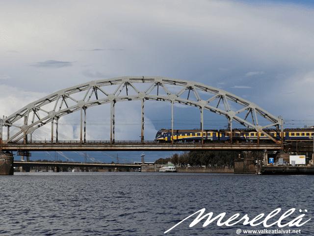 Daugava sillat