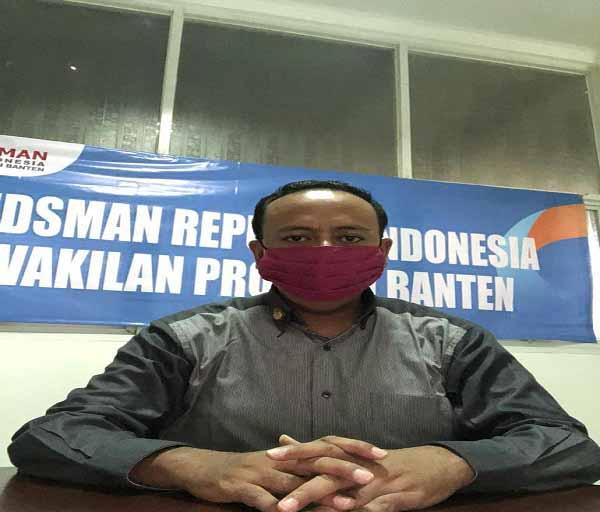 Ombudsman RI Perwakilan Banten Apresiasi Tindakan Cepat Jajaran Polda Banten Tangkap Pembawa Sajam yang Resahkan Masyarakat