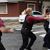 Funcionarios locales hacen una fiesta en plena cuarentena y agreden a los policías que acuden