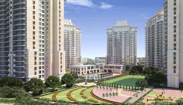 Are You Looking to Buy Flats in Dwarka Expressway?