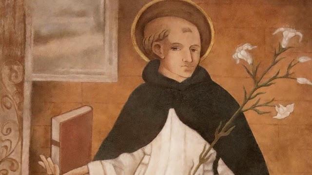 Szent Domonkos segít teherbe esni: Itáliai festmény másolatával nő a gyerekszaporulat Debrecenben