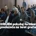 """ODBIJEN PRIJEDLOG ZA FORMIRANJE PREDUZEĆA  """"Vodovod i pijace"""" d.o.o. i """"Putevi i komunikacije"""" d.o.o."""
