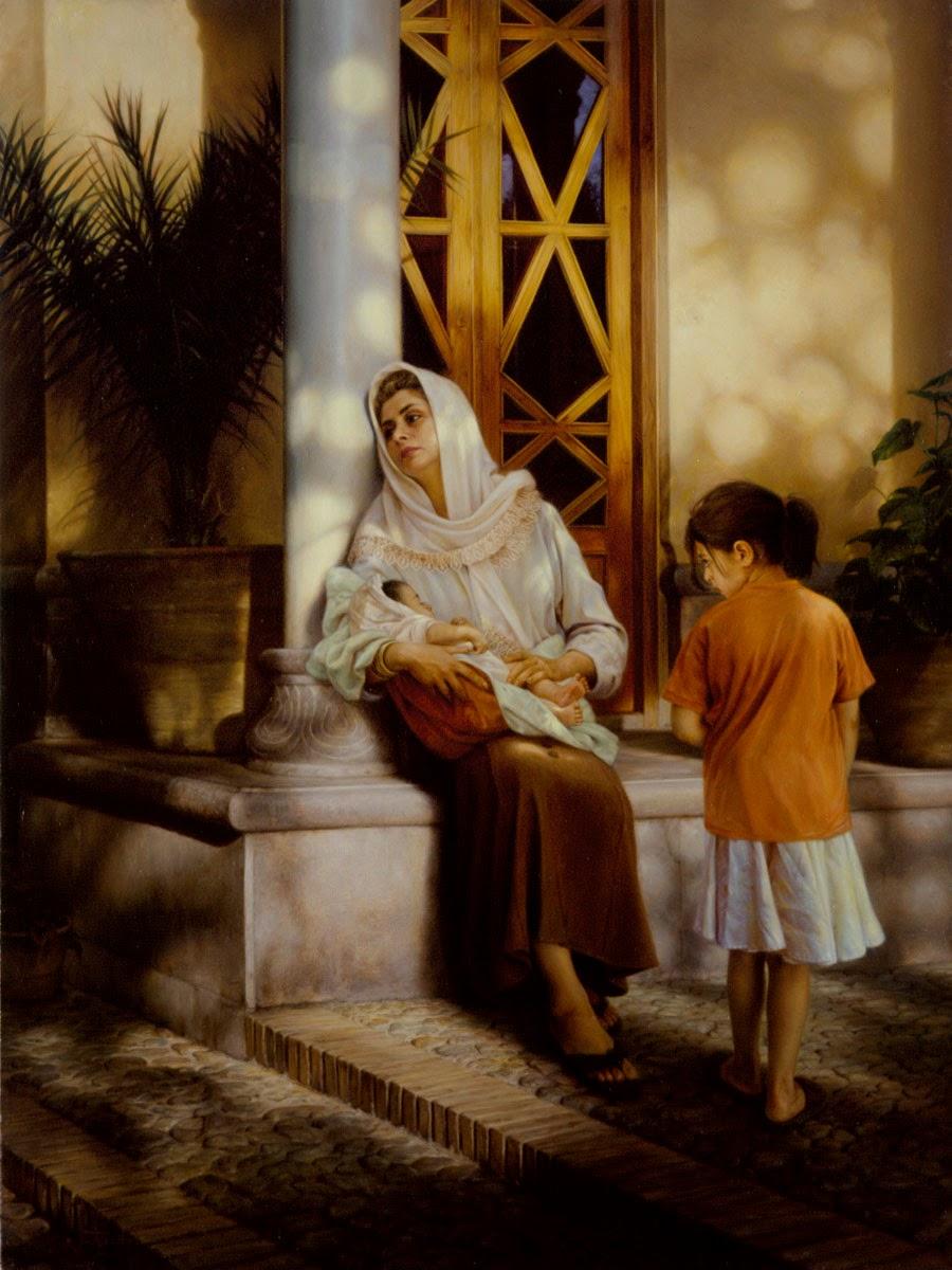 Sem Título - Iman Maleki e suas pinturas realistas ~ Pintor iraniano