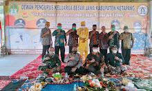 Alexander Wilyo Hadiri Do'a Bersama dan Silaturahmi Lintas Agama Kabupaten Ketapang