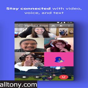 تحميل تطبيق Discord - Talk, Video Chat & Hang Out with Friends للأيفون والأندرويد APK
