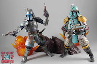Star Wars Meisho Movie Realization Ronin Boba Fett 38