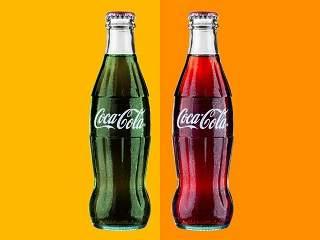 green coke