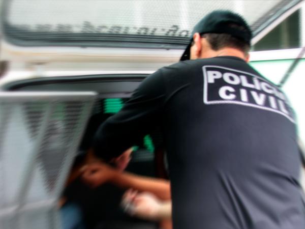 PCDF prende suspeito de matar travesti no Gama