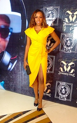 2 Exclusive pics from Jimmy Jatts 25th anniversary party