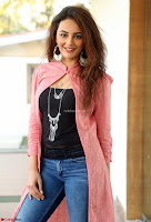 Seerat Kapoor Stunning Cute Beauty ~  Exclusive 002.jpg