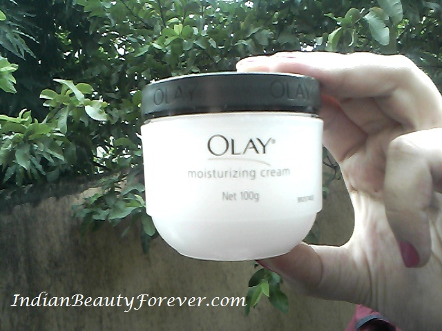 Olay Moisturizing Cream