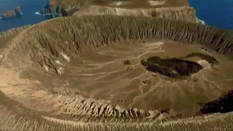 Θαλάσσιο πάρκο στο μέγεθος της Ελλάδας δημιουργεί το Μεχικό! (βίντεο)