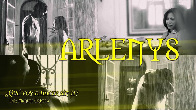 Arlenys - ¨¿Qué voy a hacer sin ti?¨ - Videoclip - Dirección: Manuel Ortega. Portal del Vídeo Clip Cubano