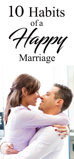 10 Adorable Habits Of Happily Married Couples