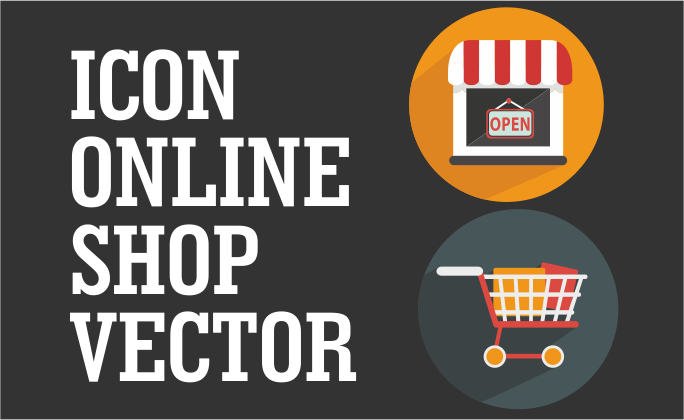 Icon Online Shop Cdr