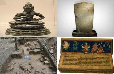 Sumber Sejarah Kerajaan Kediri