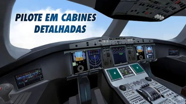 Take Off Flight Simulator