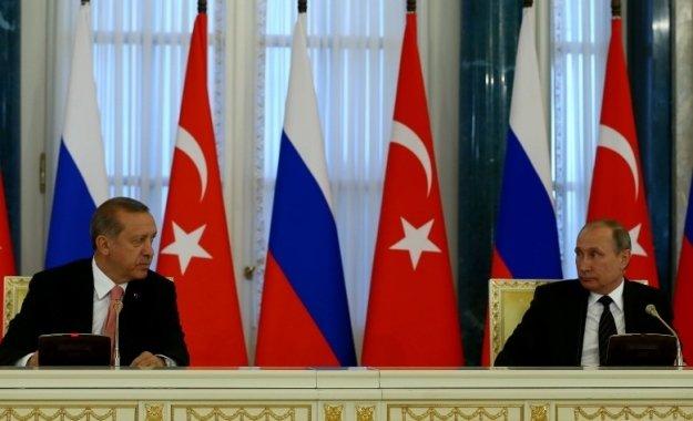 Οι τουρκικές ακροβασίες μεταξύ Ανατολής - Δύσης και η επαναπροσέγγιση με τη Μόσχα
