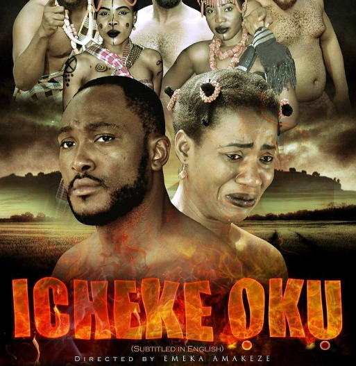 icheke oku igbo movie