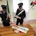 Barletta (Bat).SCOVATO Supermarket della droga nell'armadio della camera da letto. I carabinieri arrestano due coniugi [CRONACA DEI CC. ALL'INTERNO [VIDEO]