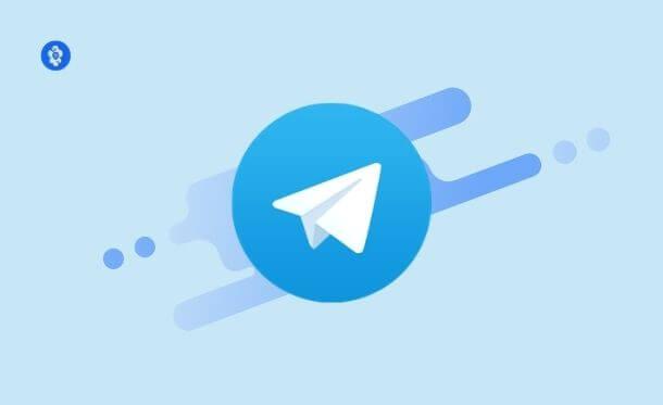 Cara Video Call di Telegram