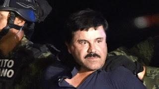 'El Chapo' Guzmán será condenado a cadena perpetua tras ser declarado culpable de todos los cargos