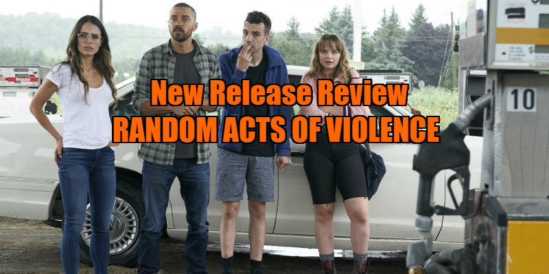 Random Acts of Violence review