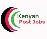 1 - Cashier Job in Kenya – Supermarket (25K)