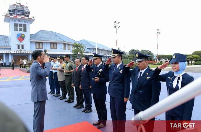 Bertolak ke Singapura, Presiden Joko Widodo Akan Bertemu Dengan PM Lee Hsien Loong